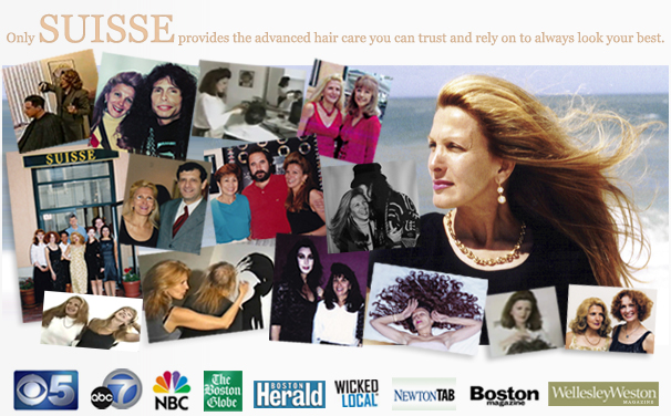 hair loss solutions for women and men